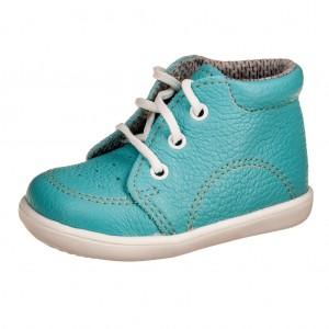 Dětská obuv Boots4U T014 aqua *BF -  Celoroční