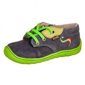 Dětská obuv FARE BARE 5112203 *BF -  Celoroční