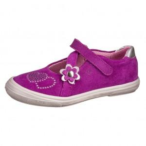 Dětská obuv Richter 3011  /verbena/silver - Boty a dětská obuv