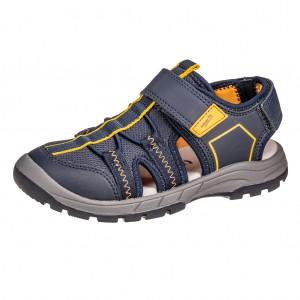 Dětská obuv Superfit 4-09025-81  M IV - Boty a dětská obuv