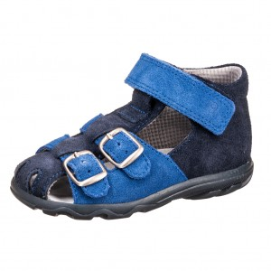 Dětská obuv Sandálky Richter 2111  /atlantic/liberty -