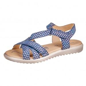 Dětská obuv Superfit 4-00004-80 - Boty a dětská obuv