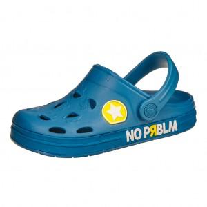 Dětská obuv Coqui   /niagara blue - Boty a dětská obuv