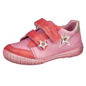 Dětská obuv D.D.Step  036-715M  Pink - Boty a dětská obuv