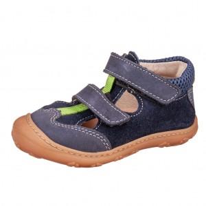 Dětská obuv Ricosta EBI  /nautic  *BF WMS M -  První krůčky