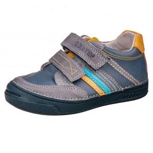 Dětská obuv D.D.Step  040-440AM Royal Blue -  Celoroční