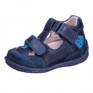 Dětská obuv Froddo dark blue  *BF -  První krůčky