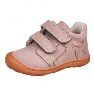 Dětská obuv Ricosta Ronny  /viola  *BF  M -  Celoroční