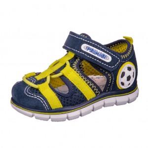 Dětská obuv PRIMIGI 3380500 - Boty a dětská obuv