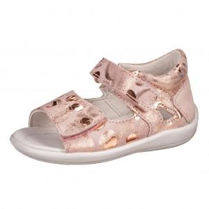 Dětská obuv Ricosta Taya  /nude   WMS M -