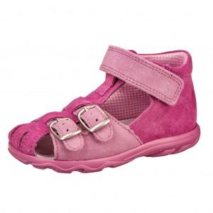 Dětská obuv Sandálky Richter 2111  /passion/candy -