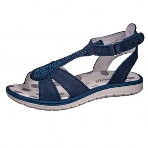 Dětská obuv PRIMIGI 3389811 - Boty a dětská obuv