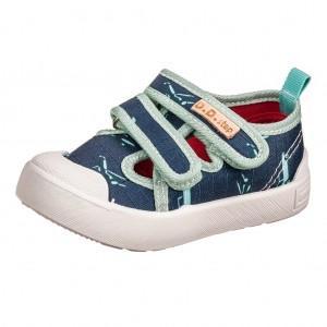 Dětská obuv D.D.Step  CSB-115 bermuda blue  *BF -  Sportovní