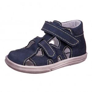 Dětská obuv Boots4U sandály oceán  *BF -  První krůčky