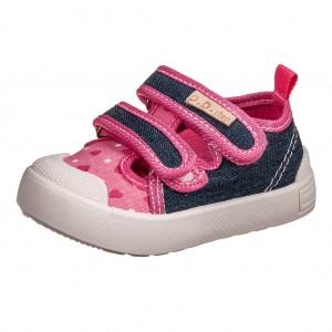 Dětská obuv D.D.Step  CSG-118 Royal Blue *BF -  Sportovní