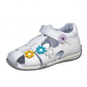 Dětská obuv Ciciban Over White - Boty a dětská obuv