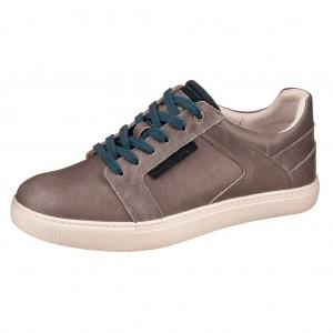 Dětská obuv D.D.Step  052-3A  Dark Grey - Boty a dětská obuv