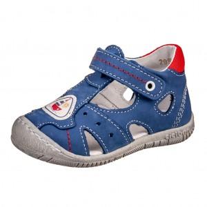 Dětská obuv Ciciban Rolly Cobalto - Boty a dětská obuv