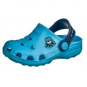 Dětská obuv Coqui   blue navy - Boty a dětská obuv