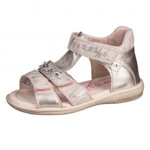Dětská obuv D.D.Step  K03-3007AM  White - Boty a dětská obuv