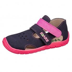 Dětská obuv FARE BARE 5164251 *BF -  Celoroční