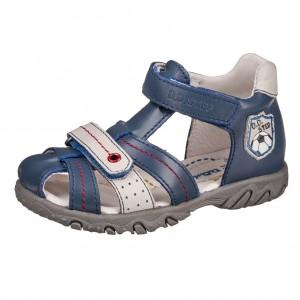 Dětská obuv D.D.Step AC625-5013 Royal Blue - Boty a dětská obuv