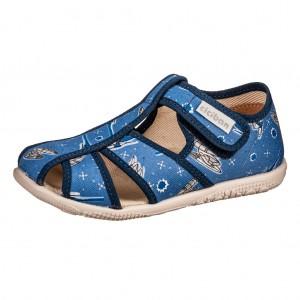 Dětská obuv Domácí obuv Ciciban TRONY - Boty a dětská obuv