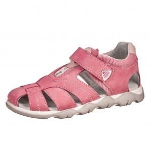 Dětská obuv Ciciban Trekk ROSA - Boty a dětská obuv