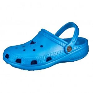 Dětská obuv Coqui   sea blue  - Boty a dětská obuv