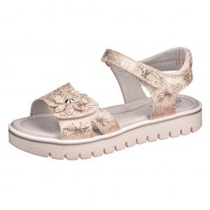 Dětská obuv Ciciban Ibiza PLATINO - Boty a dětská obuv
