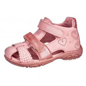 Dětská obuv D.D.Step AC290-7035AM Pink - Boty a dětská obuv