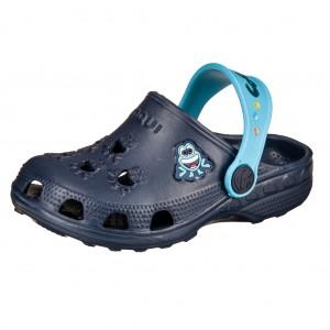 Dětská obuv Coqui   navy blue  - Boty a dětská obuv