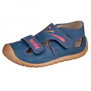 Dětská obuv FARE BARE 5061251 *BF -  Celoroční