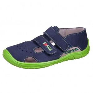 Dětská obuv FARE BARE 5262201 *BF -  Celoroční