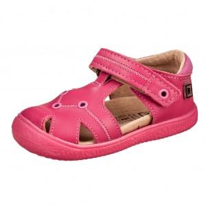 Dětská obuv Sandály RAK 0207-3E růžové -  Sandály