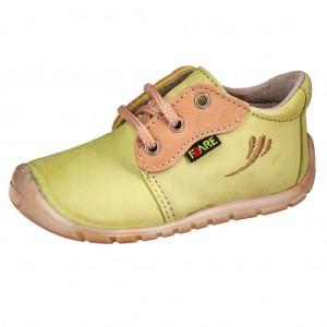 Dětská obuv FARE BARE 5012231  *BF - Boty a dětská obuv