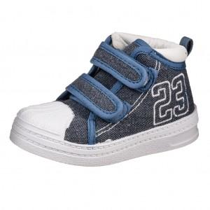 Dětská obuv Plátěnky PROTETIKA  -  Sportovní