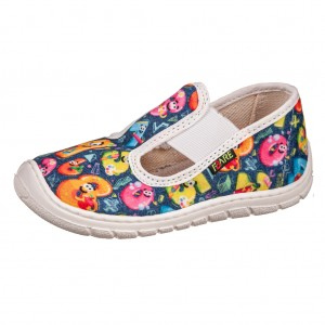 Dětská obuv FARE BARE 5101401 *BF - Boty a dětská obuv