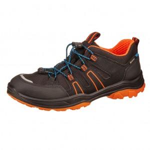 Dětská obuv Superfit 4-09067-81  W V  GTX -  Sportovní