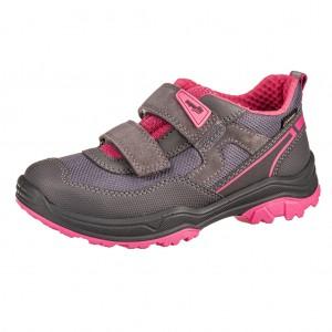 Dětská obuv Superfit 5-09067-21  W V  GTX -  Sportovní