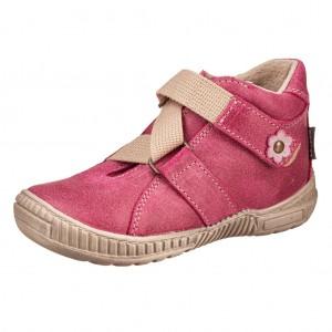 Dětská obuv Pegres 1402 (SZ)    /růžová - Boty a dětská obuv