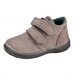 Dětská obuv PRIMIGI 4360433 grigio -  Celoroční
