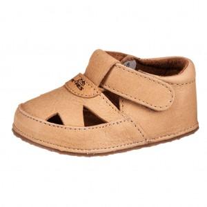 Dětská obuv Pegres B 1096   /béžové *BF -