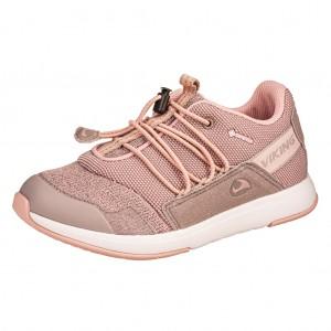 Dětská obuv VIKING DISEN II GTX   /pearl grey/violet -  Sportovní