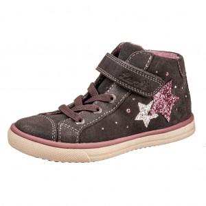 Dětská obuv Lurchi Simona  /charcoal -