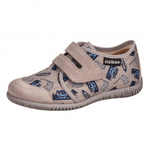 Dětská obuv Domácí obuv Ciciban SPEEDY - Boty a dětská obuv