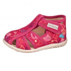 Dětská obuv Domácí obuv Ciciban RYANA - Boty a dětská obuv