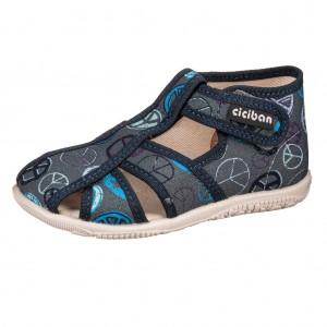 Dětská obuv Domácí obuv Ciciban HIPPI - Boty a dětská obuv