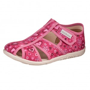 Dětská obuv Domácí obuv Ciciban CHANEL -  Na doma a do škol(k)y