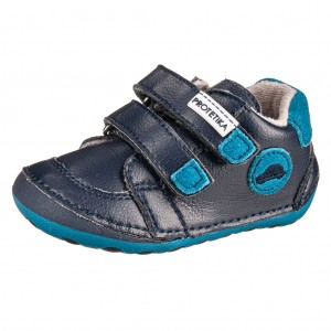 Dětská obuv Protetika FERGUS  *BF -  První krůčky
